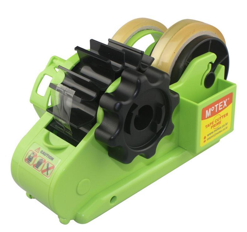 Handheld Tape Holder - Green