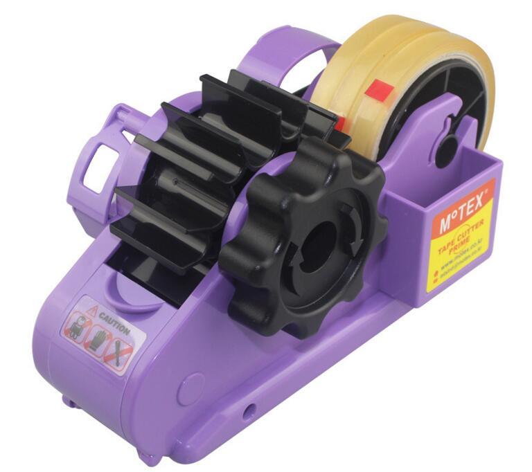 Handheld Tape Holder - Purple