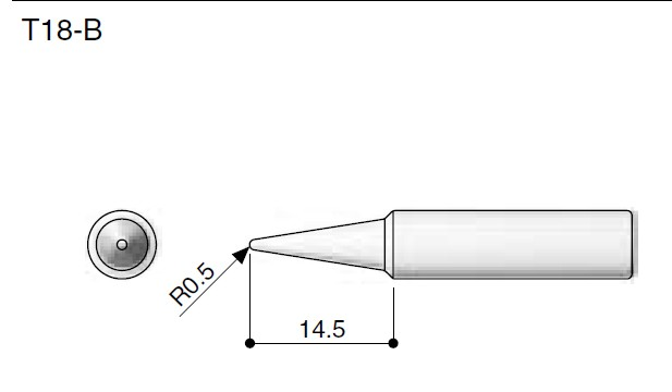 T18-B