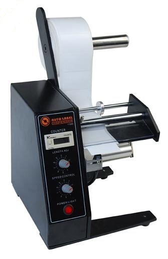 AL-1050D automatic label dispenser