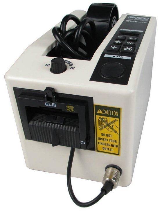 ELM-M1000 Automatic Tape Dispenser