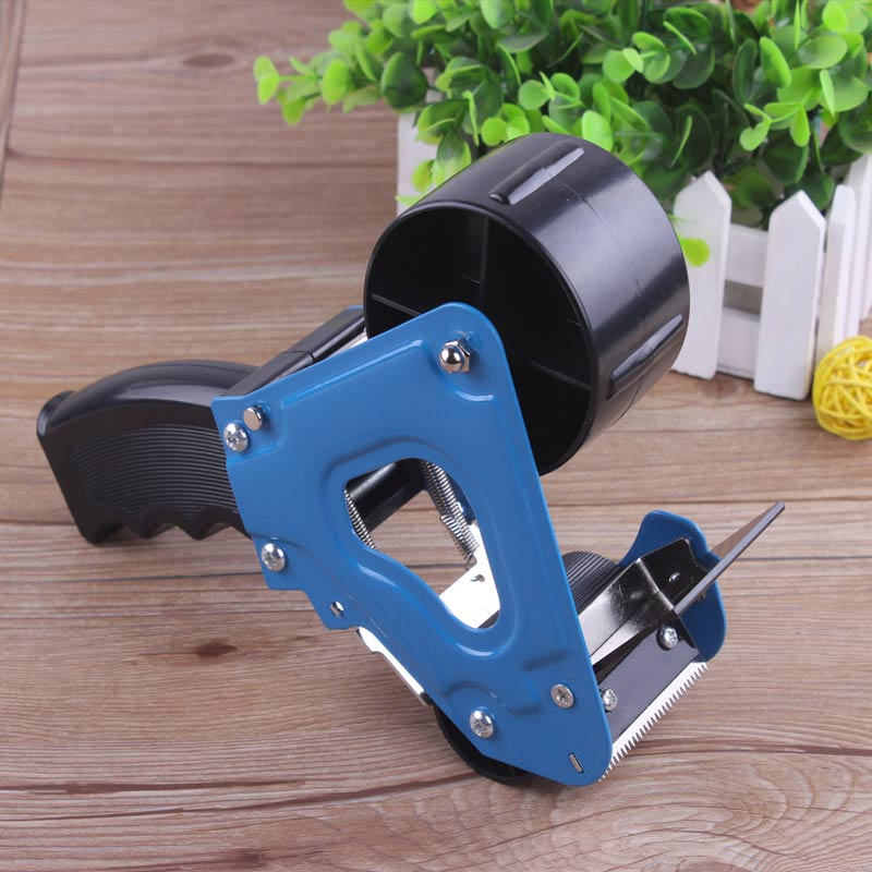 Hand-held Tape Cutter