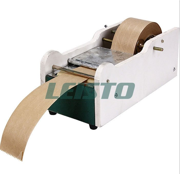 Water Activated Tape Cutter