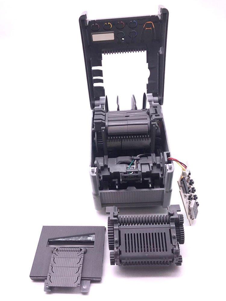 ZCUT-9-02 Tape Dispenser
