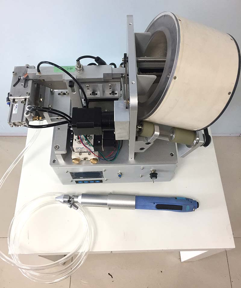 AFS-M74 Automatic Screwdriver
