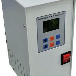 Soldering Robot Temperature Controller